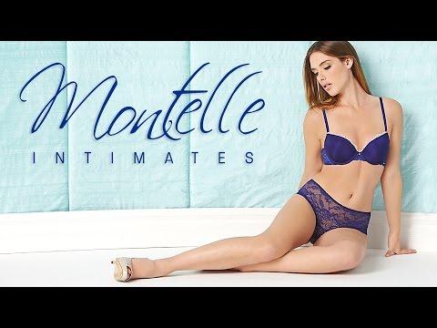 Spring Summer 2015 teaser for Montelle Intimates. http://bit.ly/2lXyisP