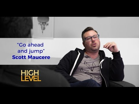 How to start your own law firm | Scott Maucere: Go ahead and jump | High Level