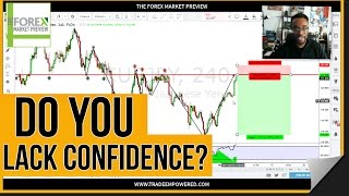 FOREX TRADING: Do You Lack Confidence?