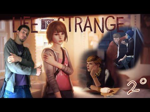 """Life Is Strange (ep2) E' ORA DI DIVENTARE """"EROE DI TUTTI I GIORNI"""""""