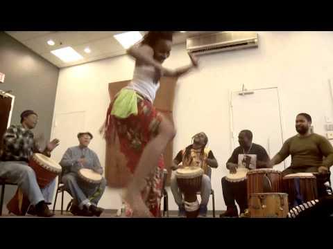 A new view of Venezuela through the music of Bituaya