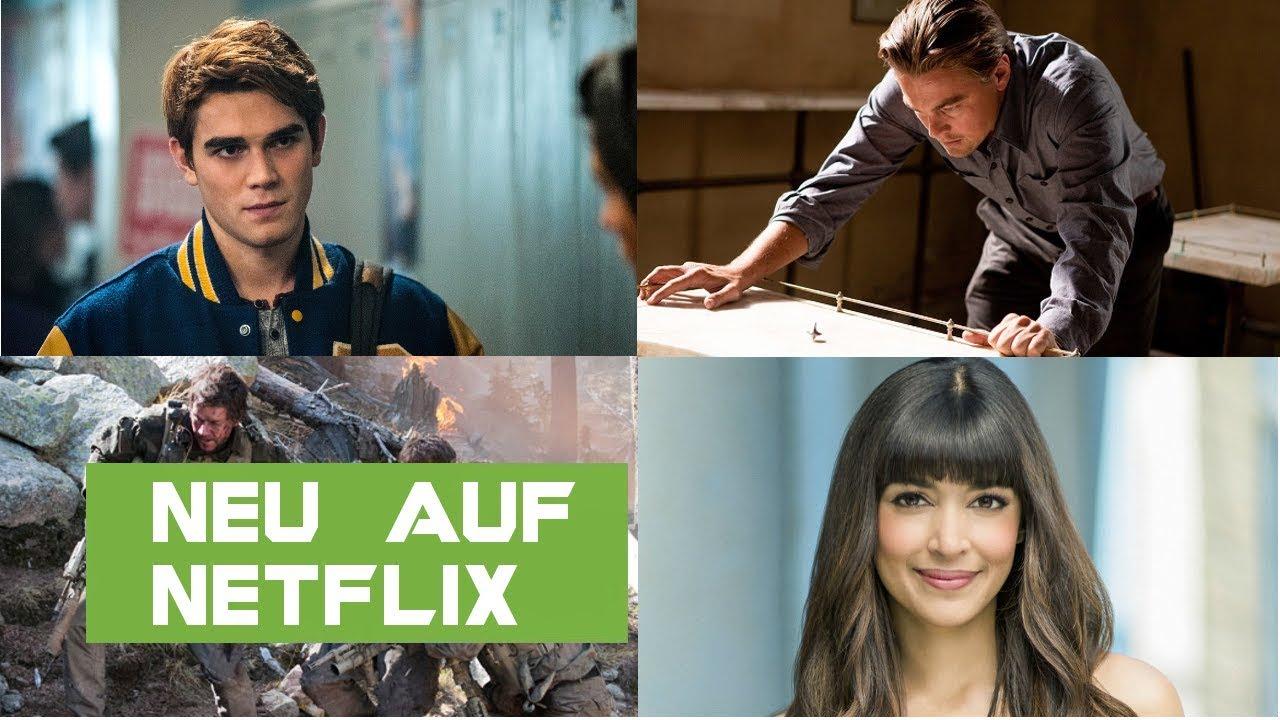 Neu Auf Netflix Im Januar 2018 Beste Filme Serien Kinotime