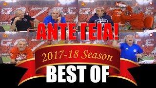 Τάκης Τσουκαλάς - Best of της σεζόν 2017-18 (ΑΕΚτζής από Χαλάνδρι Special)