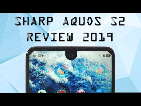 Sharp Aquos S2 C10 Review in 2019: Still Relevant?