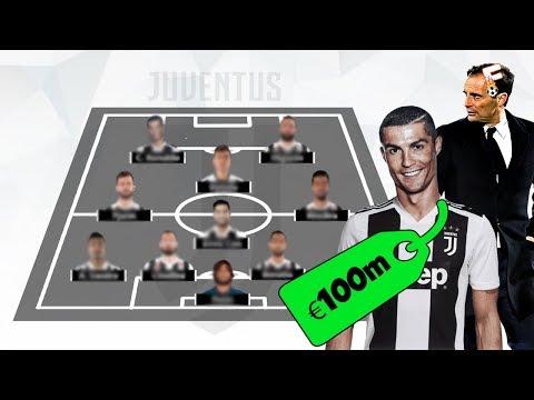 Juventus Fc Injuries List