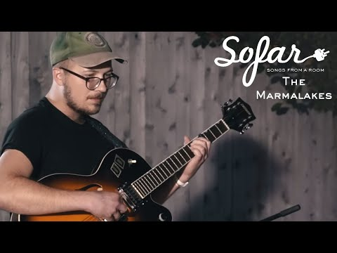 The Marmalakes - New Sweden | Sofar Dallas - Fort Worth