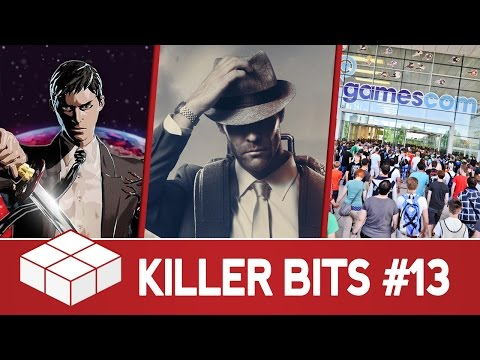 Full download killer bits 13 the bureau xcom for Bureau 13 video game