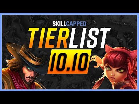 new-patch-10.10-tier-list---league-of-legends-guide