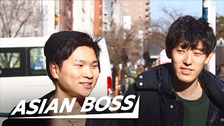 Japanese Men on the Ideal Marriage Partner | ASIAN BOSS