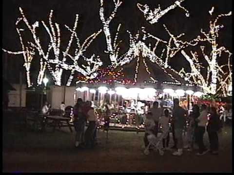 st annes christmas lights 1996