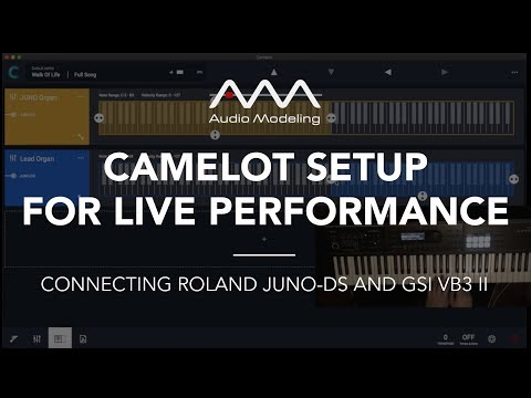 Camelot Pro | All in one place
