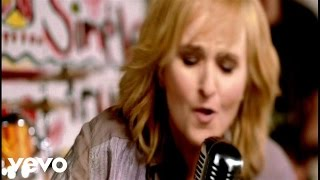 Melissa Etheridge - Message To Myself