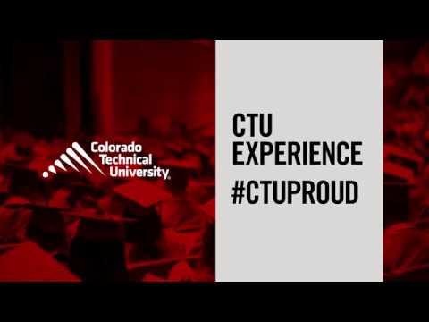 The CTU Experience | Colorado Technical University