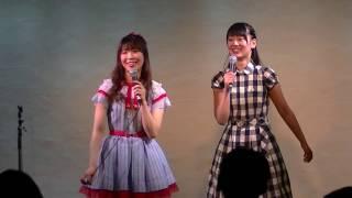 2017年3月14日に下北沢にある『Com.Cafe 音倉』で開催されたテレジア主...