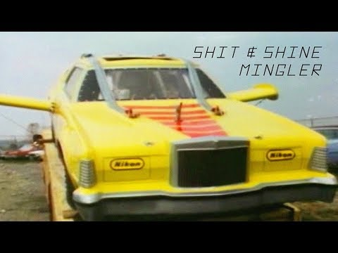 Shit & Shine - Mingler Mp3