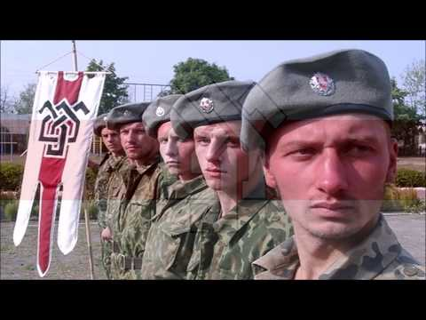Anthem of the White Legion - Belarusian Song