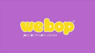 WeBop - Jazz Classes for Families