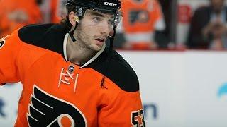 Shayne Gostisbehere Highlights // Philadelphia Flyers