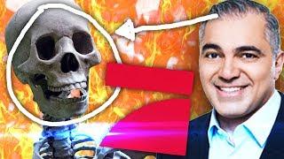 Aiman Abdallah & Pro7 suchen Leichen im Wasserrutschenpark! | GEHT'S NOCH, PROSIEBEN?