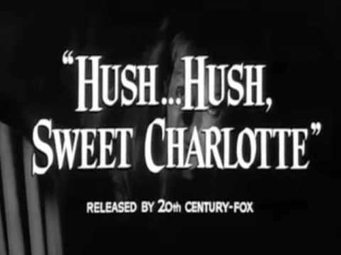Al Martino - ♫ Hush...Hush, Sweet Charlotte ♫
