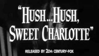 al martino hush hush sweet charlotte