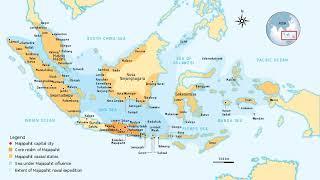 Majapahit | Wikipedia audio article
