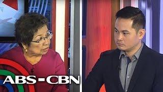 Baixar Headstart: Marcos not a reluctant dictator, Etta Rosales rebuffs Enrile