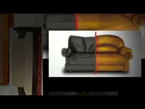 ремонт перетяжка мягкой мебели замена поролона пружин Чернигов, BrilLion-Club 4985