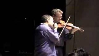 Folk harp&Fiddle(Per&Ale/FRIFOT)