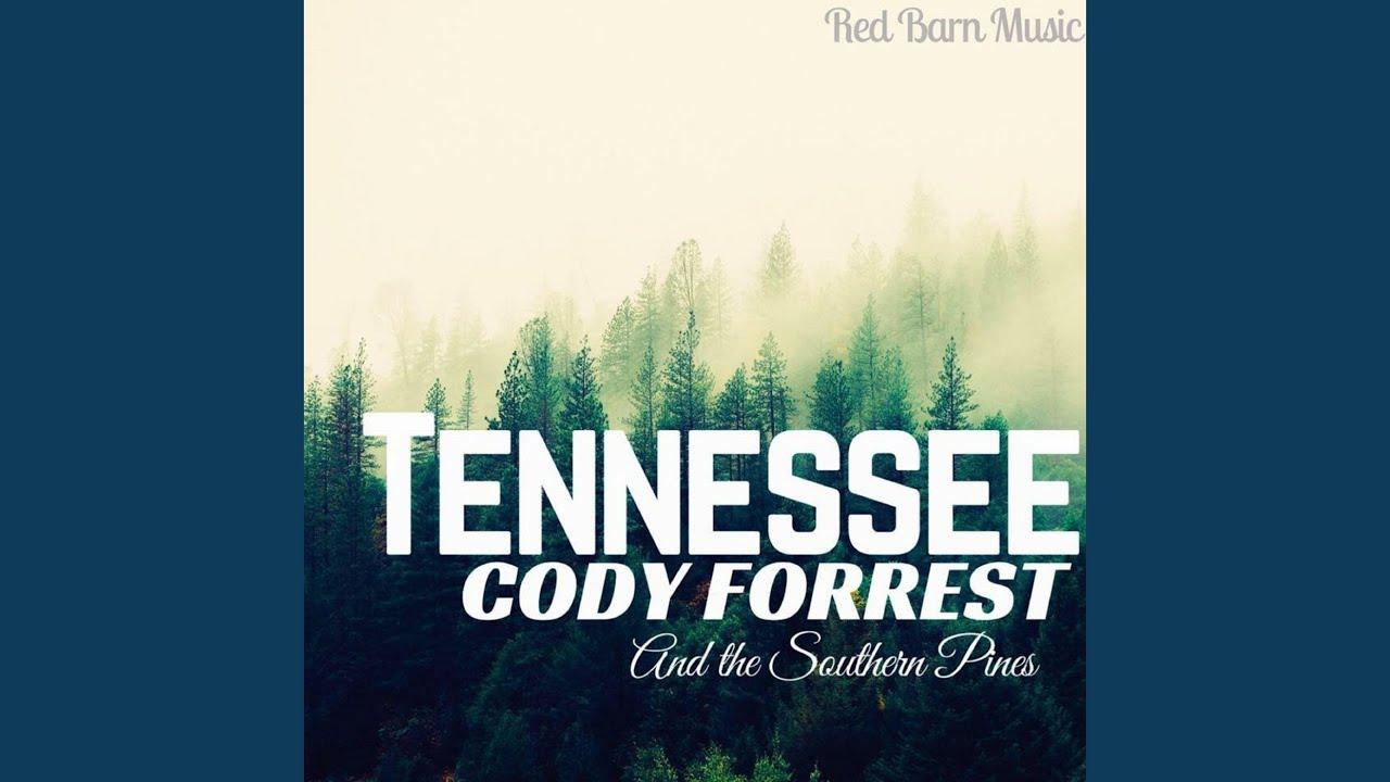 Cody Forrest * Red Ridge Entertainment - Nashville Music