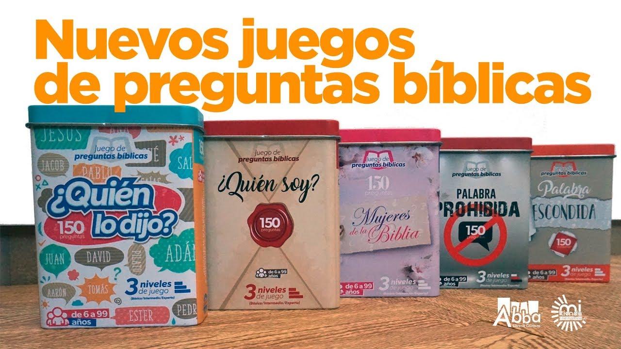 Mujeres De La Biblia Juego De Preguntas Biblicas Luciano S Gifts 9780511920066 Comprar