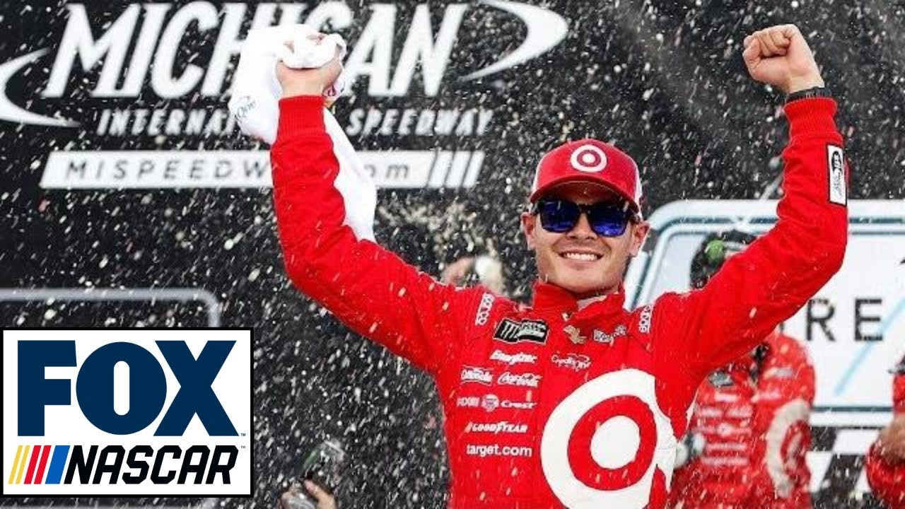 NASCAR results at Pocono: Kyle Busch claims fourth victory of the season; moves to ninth on all-time wins list
