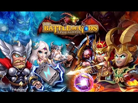 The Battle of Gods-Apocalypse APK v2.0.1 Mod (High HP) Terbaru