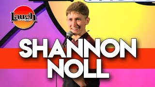 Shannon Noll  | Dick Fingers | Laugh Factory Chicago Stand Up Comedy