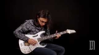 Dream Theater - The Best of Times - Guitar Solo - By Daniel Molina