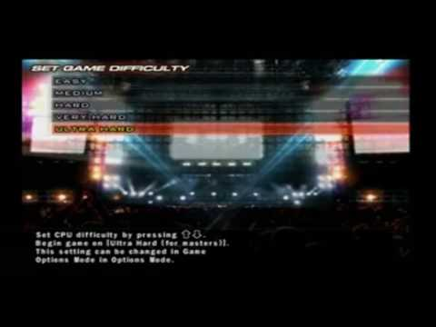 Tekken 5 How To Unlock Jinpachi [PS2] - YouTube