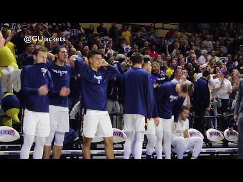 Graceland Men's Basketball - National Championship Fab Four Highlights