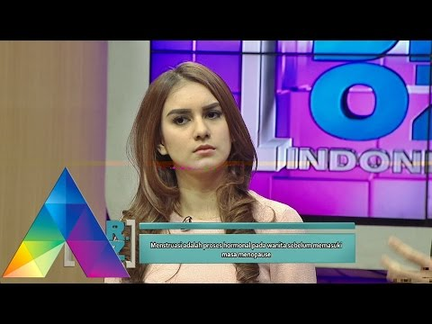 Dr Oz Indonesia Ganguan Siklus Menstruasi 12 02 16