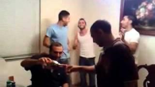 Armenian Gay wedding in Yerevan - гей свадьба в Армении