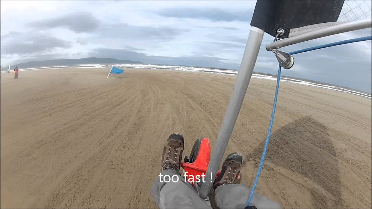 Land sailing exciting on board video of mini land yacht racing land sailing exciting on board video of mini land yacht racing miniyachts youtube sciox Gallery