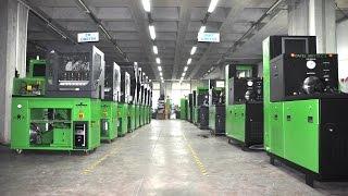 DAYEL DIESEL Factory(Турецкая компания DAYEL MAKINA A.Ş. под торговой маркой