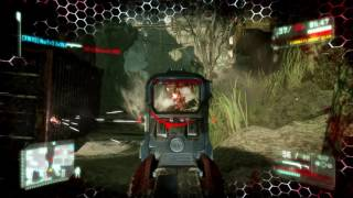 Crysis 3 ACME Chinatown