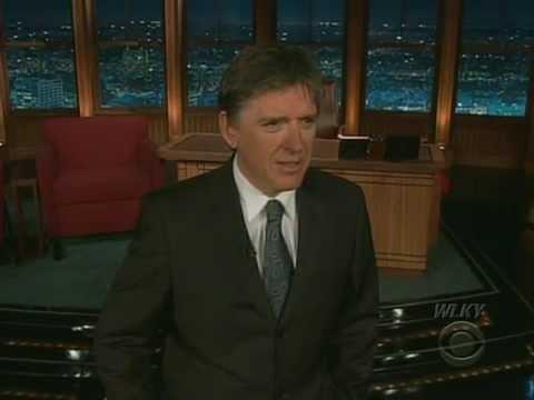 Late Late Show with Craig Ferguson 10/27/2008 Kathy Griffin, Carl Bernstein