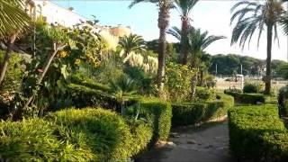 видео Пляжный отдых на курортах Испании в сентябре