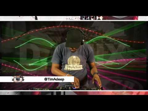 17 Mar 2017 Live Recorded Set By TimAdeep On Dj Mix 1KZNTV