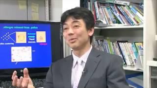 麻布大学 研究室紹介01_阪口 雅弘教授