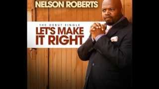 Let's Make It Right