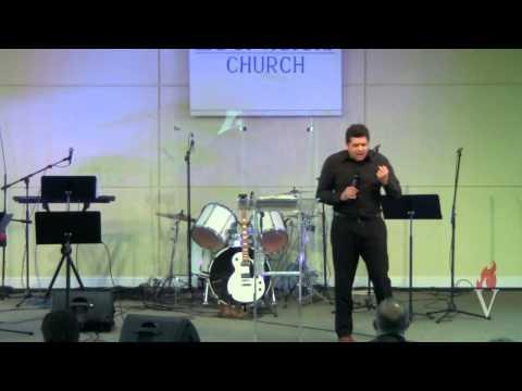 Александр Аверьянов - Притча о добром самарянине