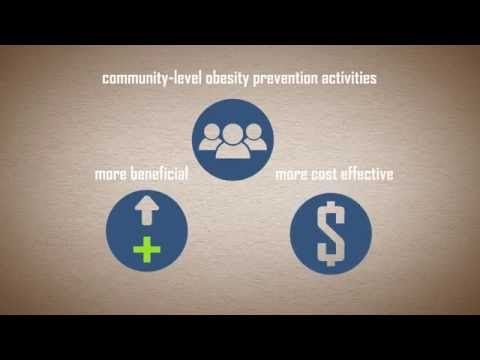 RTI International's submission to the U S  Obesity Challenge