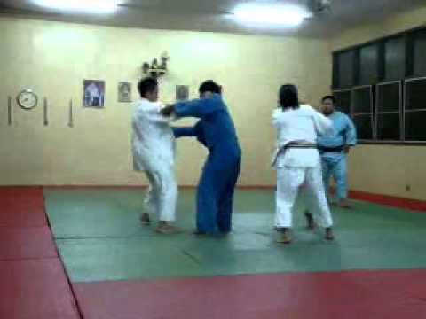 Judo compilation สุประวีณ์